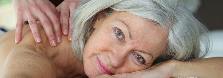 Chiropractic Ravenna OH Female Massage Therapy