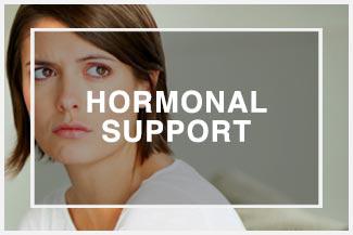 Chronic Pain Ravenna OH Hormonal Support Symptom