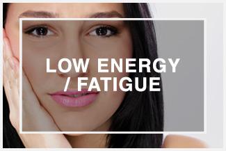 Chronic Pain Ravenna OH Low Energy Fatigue Symptom